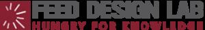 Feed Design LAB logo