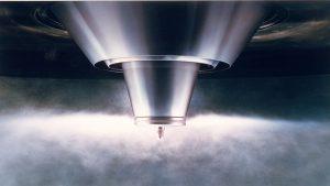 GEA SDA SprayDryer-Absorber-Rotary-atomizer